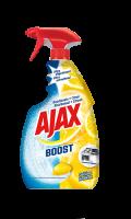 Spray nettoyant ménager bicarbonate et citron Ajax Boost