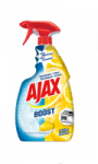 Spray nettoyant ménager bicarbonate et citron Ajax Boost