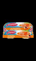 Thon Sauce Tomate et Origan Saupiquet