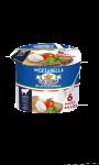 Mozzarella Maxi Billes di latte di bufala Casa Azzurr