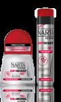 Narta homme deodorant bille dry resist 50 ml
