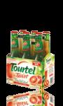 Twist Orange Sanguine sans alcool Tourtel