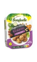 VeggissiMmm ! - Falafel Pois chiche et Datte