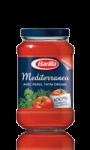 Sauce Mediterranea au persil, thym et origan Barilla