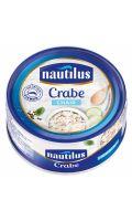 Crabe 100% chair Nautilus