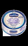 Crabe tourteau 40% pattes Nautilus