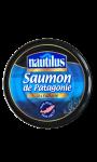 Saumon de Patagonie Nautilus