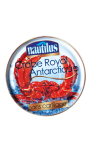 Crabe Royal Antarctique Nautilus