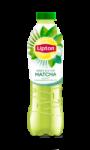 Lipton Green Ice Tea Matcha Saveur Concombre Menthe