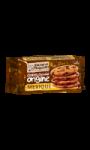 Cookies chocolat origine Mexique Michel & Augustin