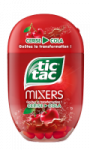 Bonbons Bottle Mixers Cerise / Cola Tic Tac