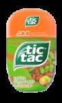 Bonbons Bottle Duo Citron Vert et Orange Tic Tac
