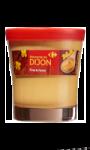 Moutarde de Dijon Carrefour