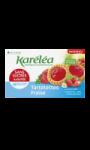 Tartelettes fraise sans sucres ajoutés Karéléa