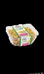 Salade de quinoa aux légumes Pierre Martinet