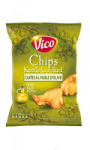 Chips Kettle Cooked Huile d'Olive Vico