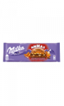 Milka MMMAX Amandes & Caramel