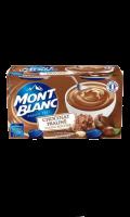 Crème Dessert Mont Blanc Choco Praliné