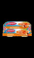 Thon Sauce Escabèche Saupiquet