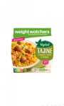Tajine de légumes, falafels & boulgour  Weight Watchers