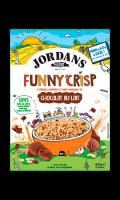 Funny Crisp Chocolat au Lait Jordans