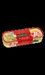Les filets de maquereaux marinés au Muscadet et aux aromates Label Rouge
