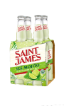 COCKTAIL ICE MOJITO SAINT JAMES Pack 5°