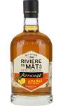 RHUM ARRANGE RIVIÈRE DU MÂT Ananas Caramélisé 35°