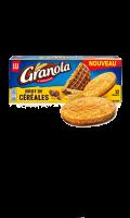 Granola Brut Extra Céréales