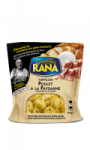 Tortellini Poulet à la Paysanne, mozzarella et bacon Giovanni Rana