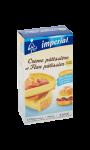 Impérial Crème et flanc patissiers vanille 6x 50G
