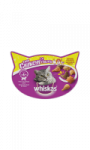 Whiskas Trio Crunchy Treats Saveurs Volailles