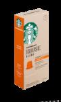 Capsules de café House Blend Lungo Starbucks