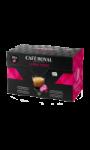 Café en Capsules compatible Nespresso Lungo Forte Café Royal