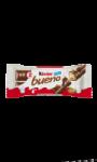 Barre de Chocolat Kinder Bueno