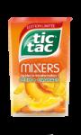 Tic Tac Pêche Limonade