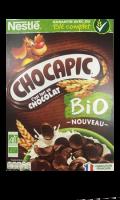 Céréales au chocolat bio Chocapic