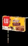 Moelleux Muesli Chocolat Grany