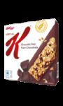 Barres Special K Chocolat Kellogg's