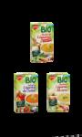 Moulinés et Veloutés de légumes Liebig Bio