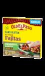 Kit Fajita Sans Gluten Old El Paso
