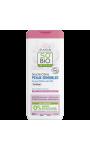 Douche crème peaux sensibles à l'aloe vera So'bio Etic