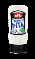 Devos Lemmens Squeeze Sauce Pita 300ML