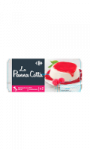 Panna Cotta Framboise Carrefour