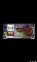 Mousse chocolat noir Carrefour Veggie