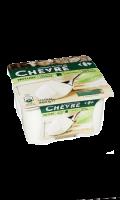 Yaourt nature au lait de chèvre Carrefour