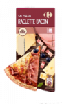 Pizza Raclette Bacon Carrefour
