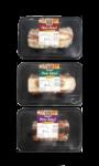 Rôti de porc farci Carrefour