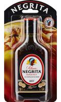 Rhum NEGRITA Edition Classique 20cl 40°