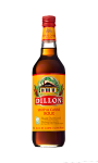 Sirop de Canne Roux DILLON Recette Traditionnelle 70cl